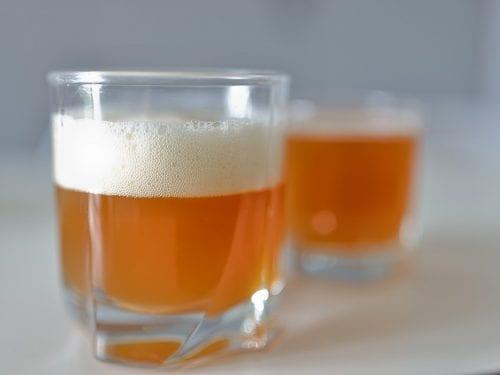 mini beer shot recipe
