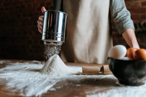 Top 10 Flour Sifters For Your Home Baking