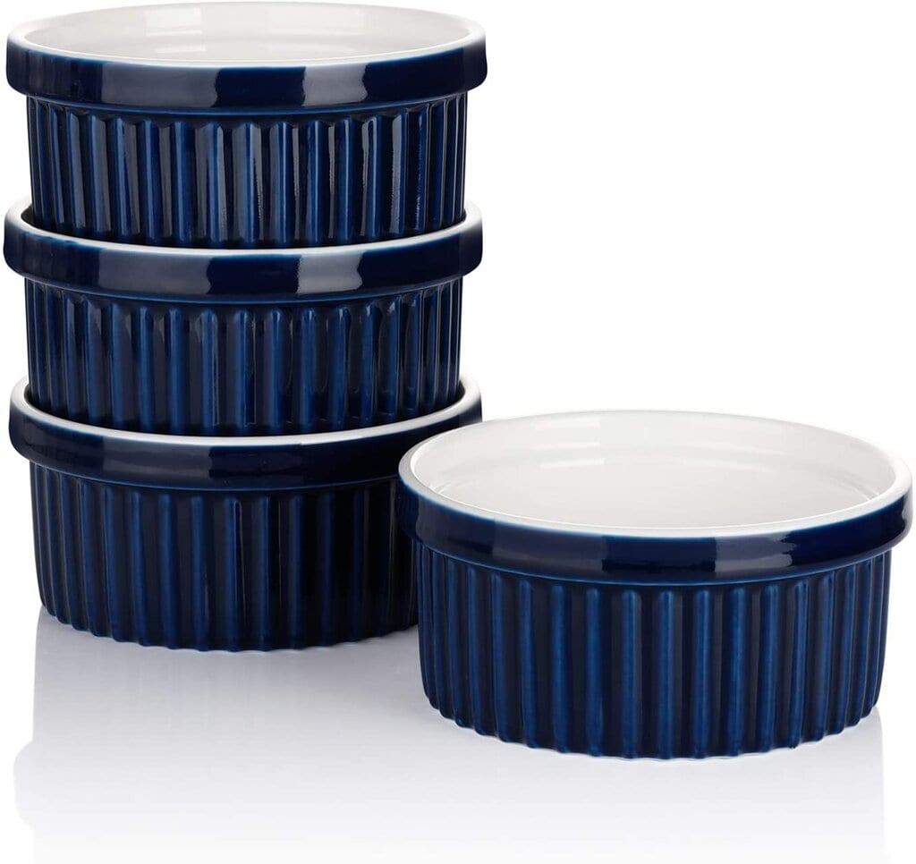 Sweese Porcelain Souffle Dish