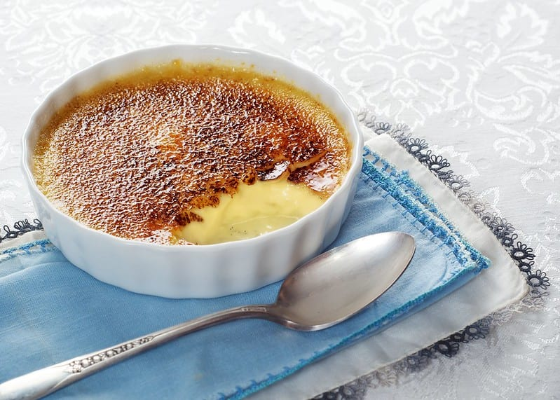 What to Look For in Ramekins and Souffle Dishes