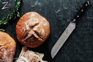 zelite infinity bread knife