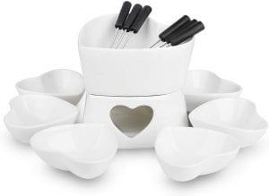 zen kitchen fondue set