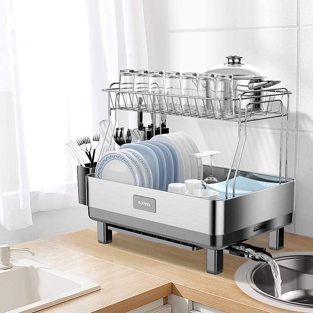 Adovel kitchen dry rack