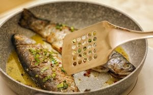 Fish Spatula Guide: Our Top 15 Picks and How to Choose the Best One