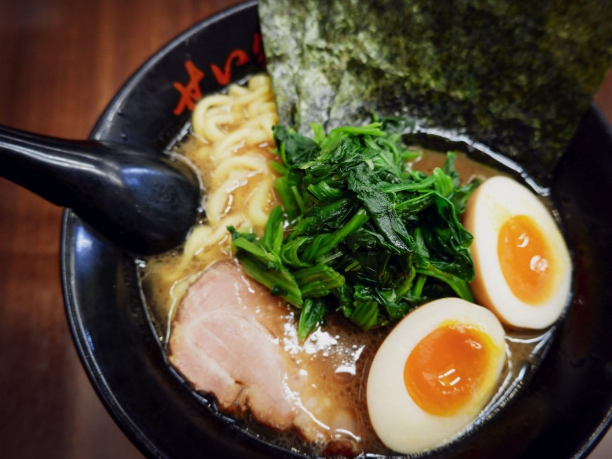 40 Best Ramen Toppings for Your Homemade Noodle Soup
