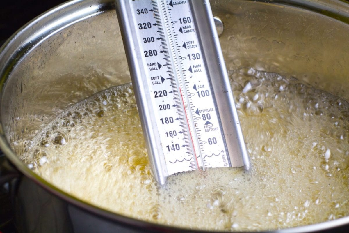 Candy Thermometer Guide: 12 Best Types and Tips for Buying