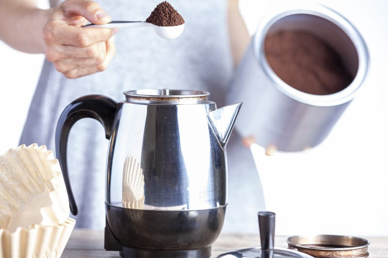 10 Must-Have Coffee Percolators for Coffee Lovers This 2021