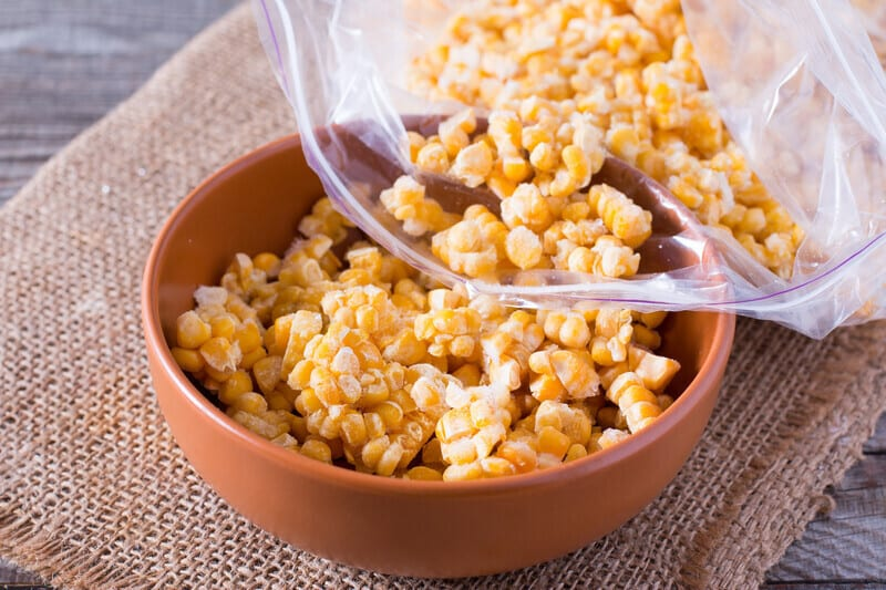 How to Freeze Corn on the Cob: 5 Ways to Freeze Your Corn Right