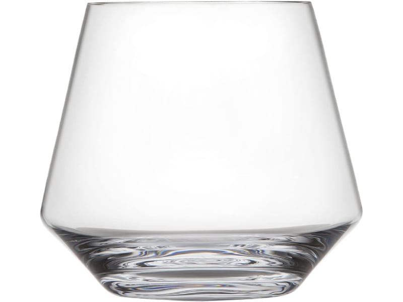 Schott Zwiesel Stemless Burgundy Red Wine Glass