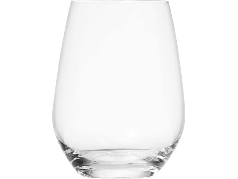 Schott Zwiesel Tritan Crystal Stemless Wine Glass