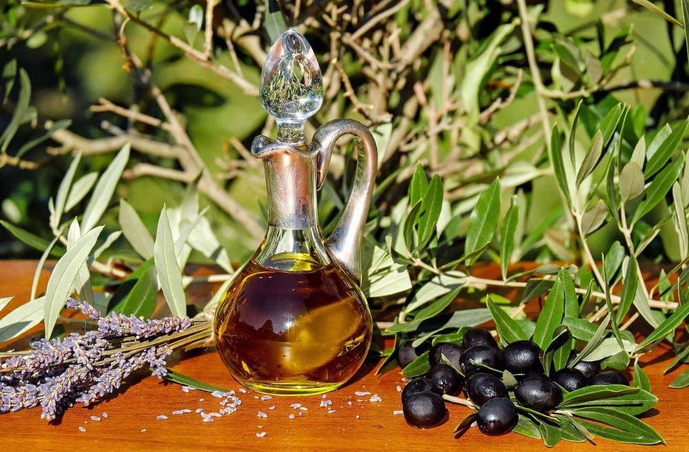 Porcini Olive Oil