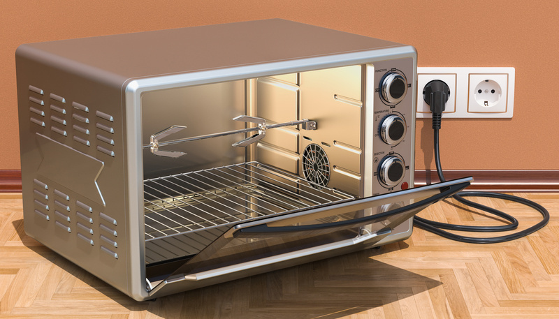 12 Best Rotisserie Oven Choices For Better Roasting