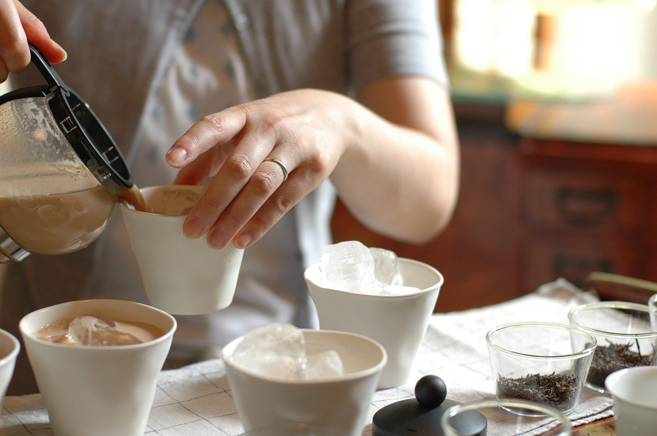 15 Best Coffee Substitute Drinks to Switch up Your Daily Routine
