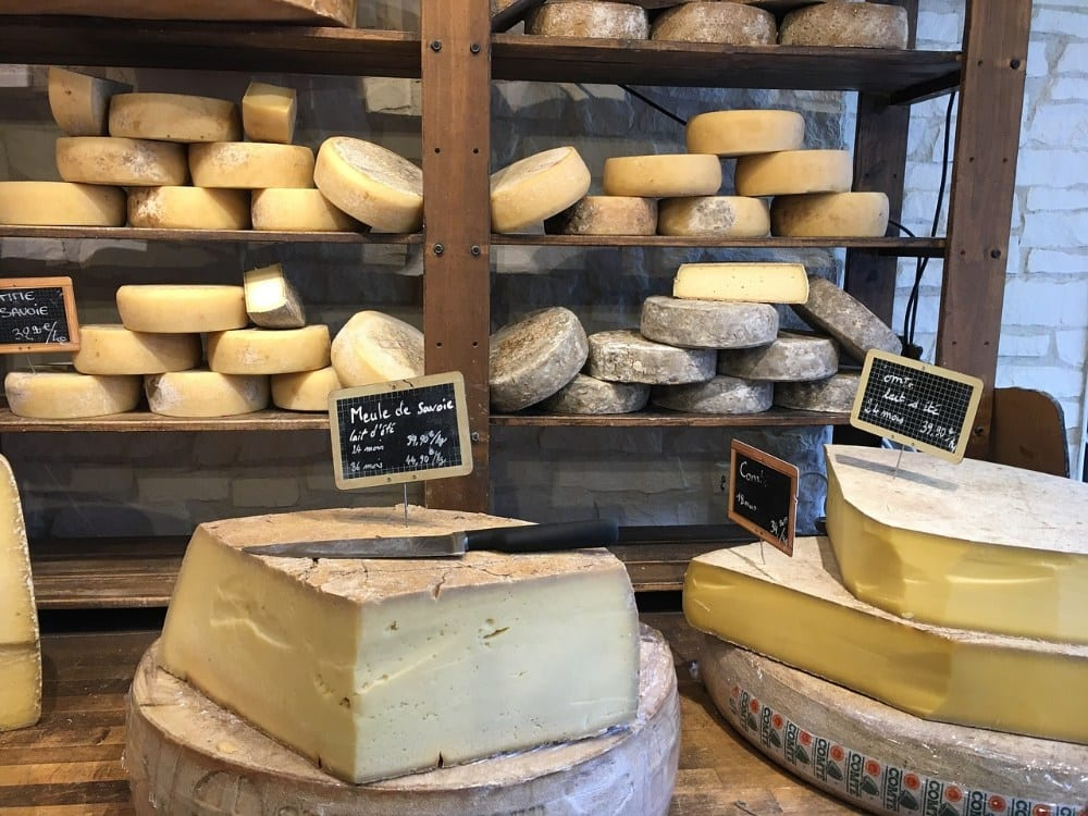 12 Best Gruyere Cheese Substitute Options to Try