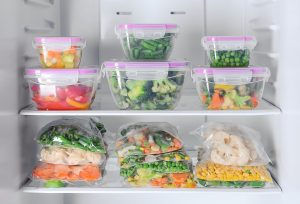 12 Best Freezer Containers to Keep Your Food Fresh and Organized