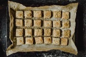 Garlic Parmesan Biscuits Recipe