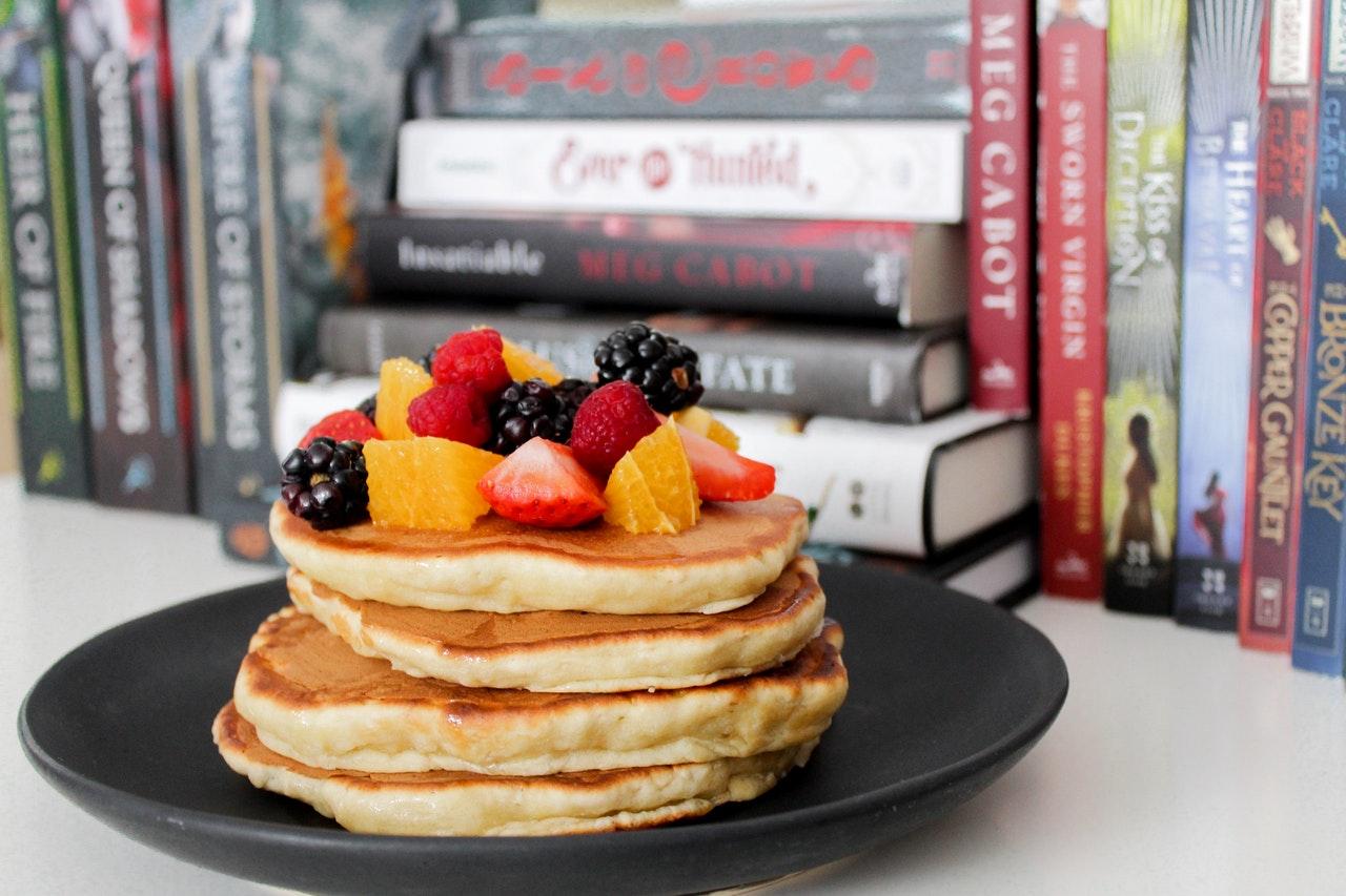 Homemade Pancake Mix Recipe