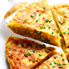 Shortcut Spanish Tortilla Recipe