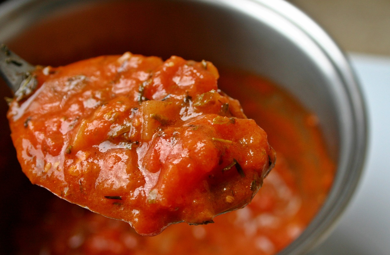 5-Ingredient Burst Tomato Spread Recipe