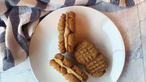 Copycat 6-Ingredient Nutter Butter Cookies Recipe