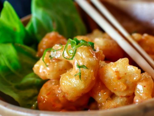 Dynamite Shrimp Recipe
