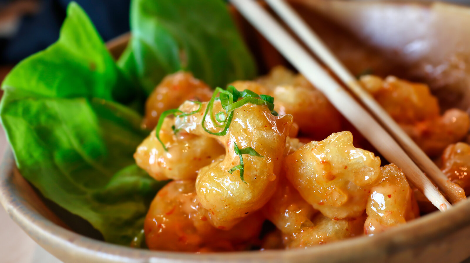 Dynamite Shrimp Recipe