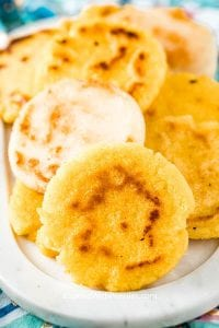 Arepas Recipe