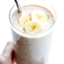Banana Chai Smoothie Recipe