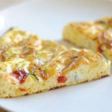 Basic Baked Frittata Recipe