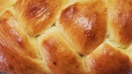 Pull-Apart Jewish Challah Recipe