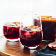 The Best Red Sangria Recipe
