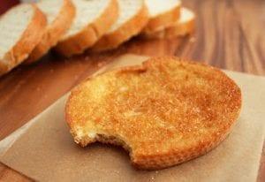 Candied Bread Recipe