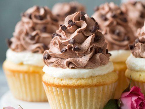 cannoli cupcakes recipe