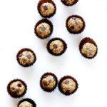 cashew dark chocolate energy bites recipe