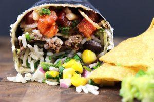 Copycat Chipotle Barbacoa Beef Burrito Recipe