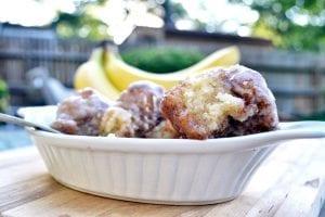 Cinnamon Swirl Banana Bread Recipe