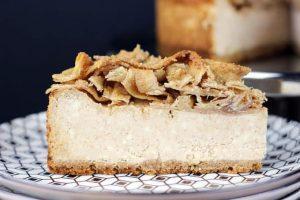 Copycat Chipotle Sopapilla Cheesecake Recipe