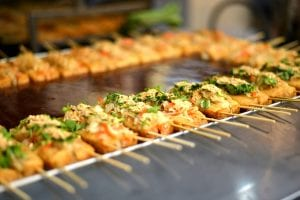 Easy Grilled Tofu Tikka Masala Recipe