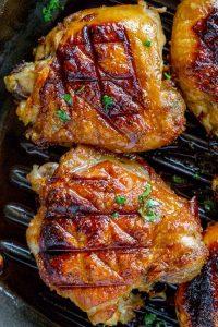 Copycat El Pollo Loco Chicken Recipe