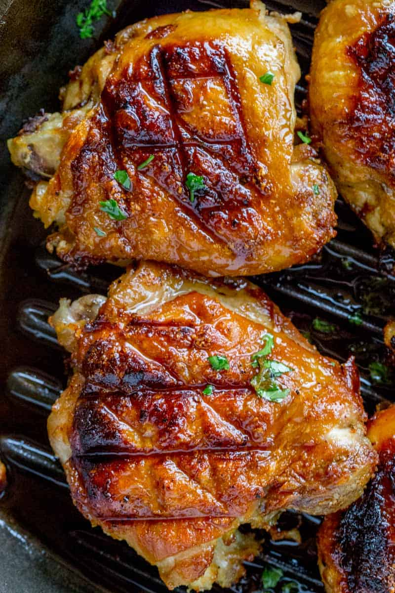 Copycat El Pollo Loco Chicken Recipe