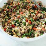 favorite quinoa salad recipe