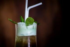 Cool Mint Margarita Recipe