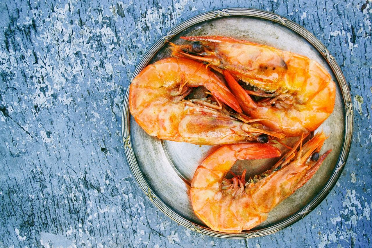 Gambas Al Ajillo (Spanish Garlic Shrimp) Recipe