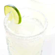 Gin Margarita (Margatini) Recipe