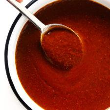 Holy Mole Sauce Recipe