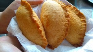 Plant-Based Empanadas Recipe