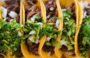 Instant Pot Barbacoa Beef Recipe