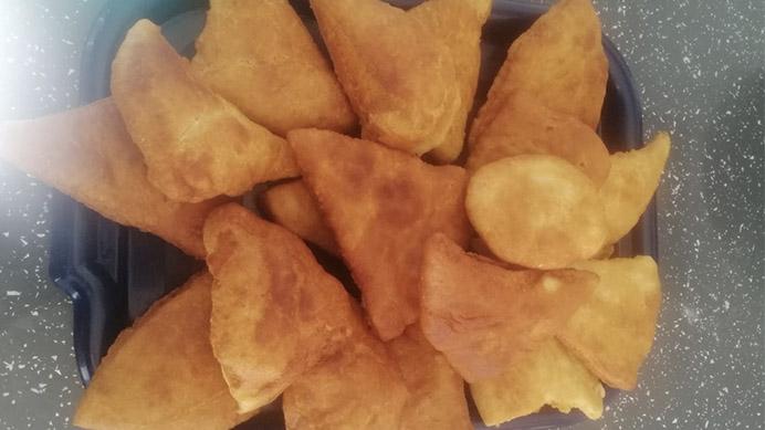 kenyan maandazi recipe