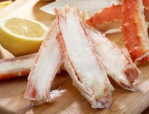 King Crab Legs Recipe