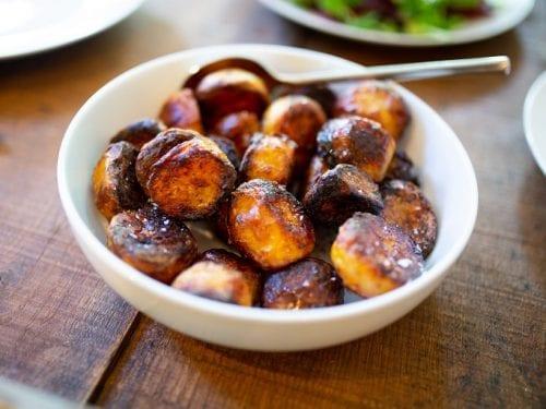 maple-glazed-apple-fritter-donut-holes-recipe